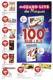 Catalogue Casino Supermarchés en cours, Les promos entrent en scène !, Page 3