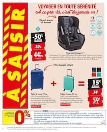 Catalogue Carrefour en cours, Maintenant et moins cher !, Page 4