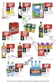 Catalogue Spar en cours, L'été des bonnes affaires Spar ici ! , Page 7