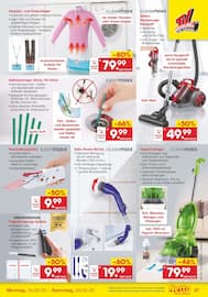 Aktueller Netto Marken-Discount Prospekt, Fisch verliebt? Dann geh doch zu Netto!, Seite 27