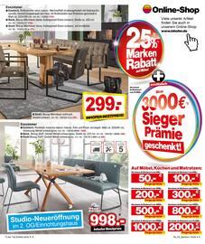 Aktueller Möbel Inhofer Prospekt, DAS BESTE MÖBEL INHOFER ALLER ZEITEN, Seite 5