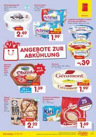 Aktueller Netto Marken-Discount Prospekt, Günstig gut gehen lassen, Seite 7