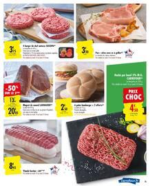 Catalogue Carrefour en cours, Le mois juste pour moi, Page 25