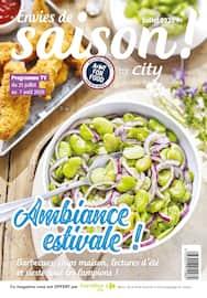 Catalogue Carrefour City en cours, Ambiance estivale !, Page 1