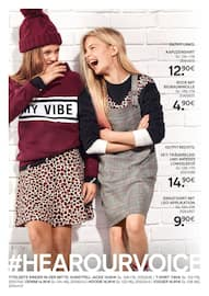 Aktueller C&A Prospekt, Feel Good Fashion, Seite 2