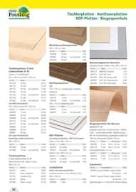 Aktueller Holz Possling Prospekt,  Holz- & Baukatalog , Seite 56