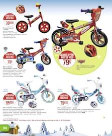 Catalogue Géant Casino en cours, Les jouets par milliers !, Page 104
