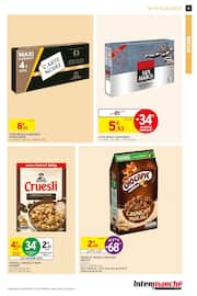 Catalogue Intermarché en cours, Les prix extra doux, Page 15