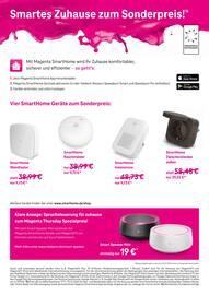 Aktueller Telekom Shop Prospekt, MAGENTA THURSDAY, Seite 10