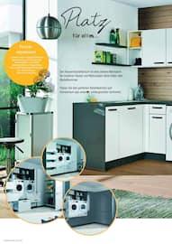 Aktueller Zurbrüggen Prospekt, Küchen-Spezial - Aus Liebe zur Küche, Seite 36