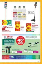 Catalogue Super U en cours, Des prix qui tombent vraiment bien !, Page 37