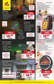 Aktueller Netto Marken-Discount Prospekt, Heiße Preise für heiße Tage, Seite 8