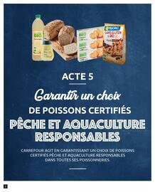 Catalogue Carrefour en cours, Manger mieux au quotidien, c'est possible !, Page 2