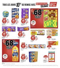 Catalogue Géant Casino en cours, Black Friday, jusqu'à -90% d'économies, Page 3