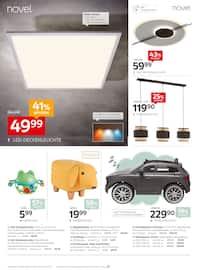 Aktueller XXXLutz Möbelhäuser Prospekt, 43,75% auf vieles, Seite 50