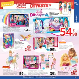 Catalogue Maxitoys en cours, Catalogue jouets 2020, Page 71
