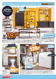 Aktueller Segmüller Prospekt, Segmüller - MegaStore, Seite 12