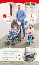 Aktueller BabyOne Prospekt, Unsere Top-Angebote zum Osterfest!, Seite 1
