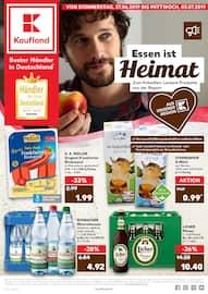Aktueller Kaufland Prospekt, Essen ist Heimat, Seite 5