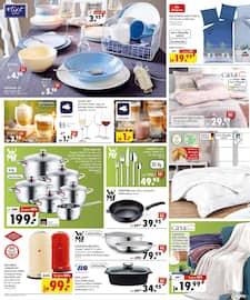 Aktueller Möbel Hausmann Prospekt, Aktuelle Angebote, Seite 10