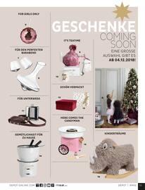 Aktueller Depot Prospekt, Endlich bunte Weihnacht , Seite 55
