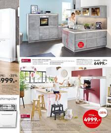Aktueller porta Möbel Prospekt, JUBILÄUMSRABATT, Seite 7
