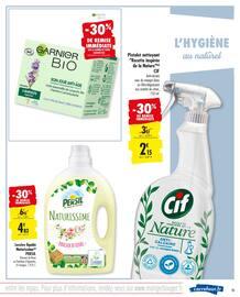 Catalogue Carrefour en cours, Manger mieux moins cher !, Page 15