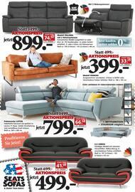 Aktueller Seats and Sofas Prospekt, 7 tolle Tage, Seite 4