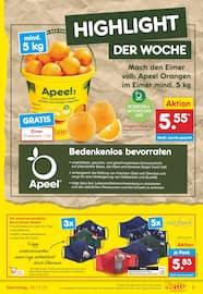 Aktueller Netto Marken-Discount Prospekt, EINER FÜR ALLES. ALLES FÜR GÜNSTIG., Seite 3