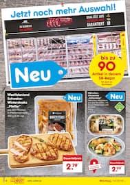 Aktueller Netto Marken-Discount Prospekt, Kaufe unverpackt!, Seite 6
