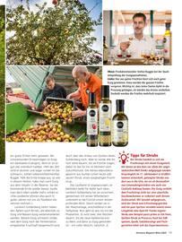 Aktueller Alnatura Prospekt, Magazin, Seite 19
