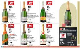 Catalogue Carrefour en cours, Découvrez la sélection du caviste, Page 39