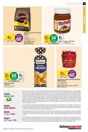 Catalogue Intermarché en cours, 2+1 offert, Page 15