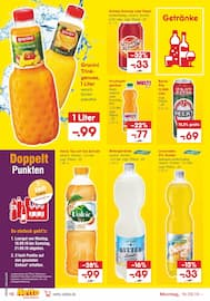 Aktueller Netto Marken-Discount Prospekt, Unsere Markenstars, Seite 16