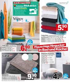 Aktueller Möbel Inhofer Prospekt, Ideen für ein gemütliches Zuhause!, Seite 4