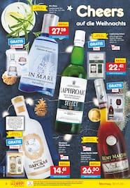 Aktueller Netto Marken-Discount Prospekt, EINER FÜR ALLES. ALLES FÜR GÜNSTIG., Seite 48