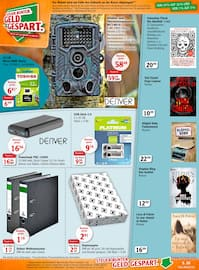 Aktueller Globus Prospekt, Mein Einkauf bei Globus, Seite 35
