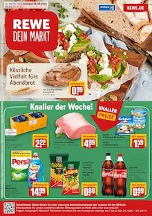 REWE, KNALLER DER WOCHE! für Bochum