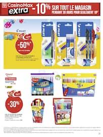 Catalogue Casino Supermarchés en cours, Maxi Pâques, Page 29