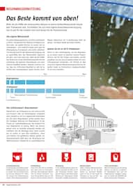 Aktueller BAUHAUS Prospekt, Wasser im Garten, Seite 54