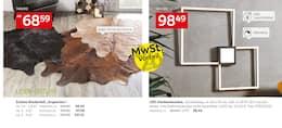 Aktueller XXXLutz Möbelhäuser Prospekt, Konjunkturprogramm!, Seite 11
