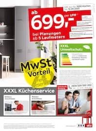 Aktueller XXXLutz Möbelhäuser Prospekt, Heute so gut wie nie!, Seite 3