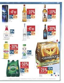 Catalogue Petit Casino en cours, Des Promos Magiques, Page 11