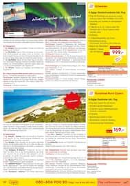 Aktueller Netto Marken-Discount Prospekt, Reisen … zu Netto-Preisen!, Seite 39