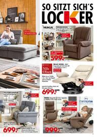Aktueller Möbel Kraft Prospekt, Echt stark. In Qualität und Preis! , Seite 7