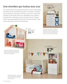 Catalogue IKEA en cours, Ikea, Page 122