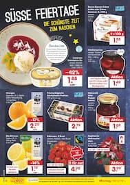 Aktueller Netto Marken-Discount Prospekt, DAS BESTE ZU WEIHNACHTEN, Seite 8