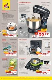Aktueller Netto Marken-Discount Prospekt, Exklusiv online, Seite 10