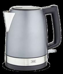 Wasserkocher von KHG im aktuellen Höffner Prospekt für 22€