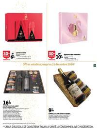 Catalogue Auchan en cours, Et hop, ni vu ni connu!, Page 13